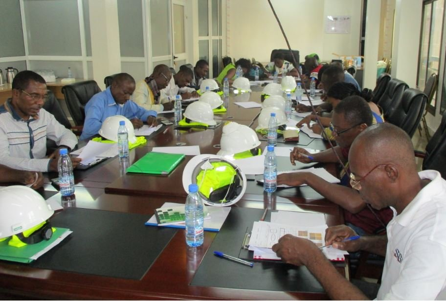Formation Douala